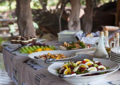 5 star cuisine lodge holiday