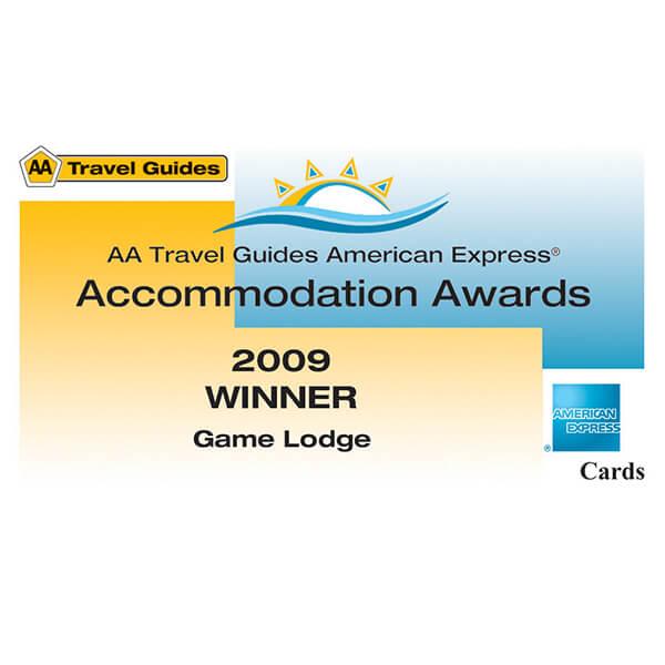 AA Award 2009