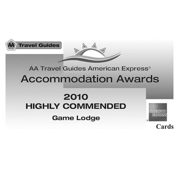 AA Awards 2010
