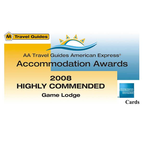 AA Awards 2008