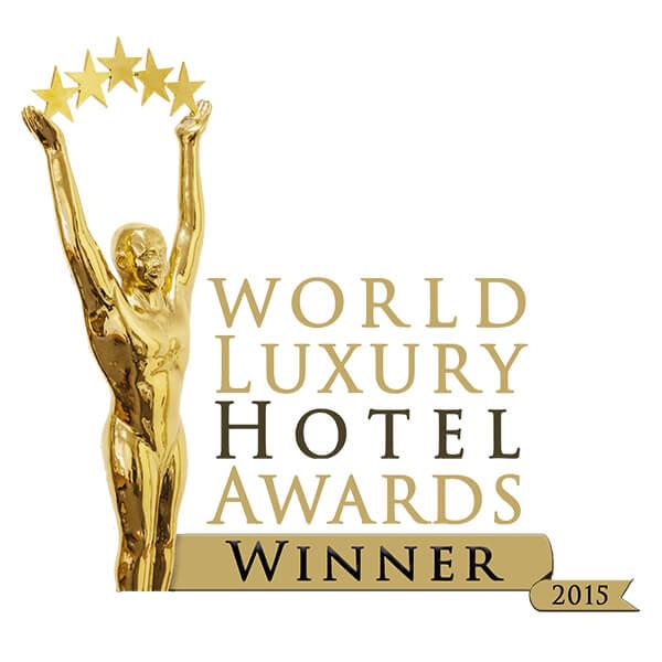 World Luxury Hotel Awards 2015