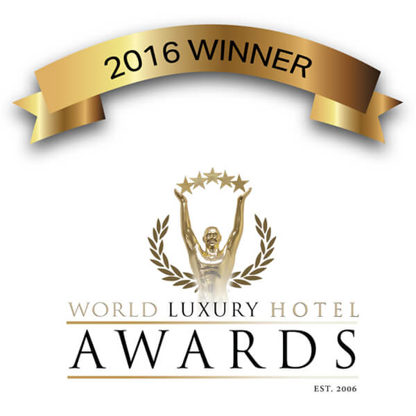 World Luxury Hotel Awards 2016