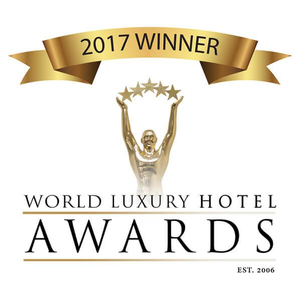 World Luxury Hotel Awards 2017