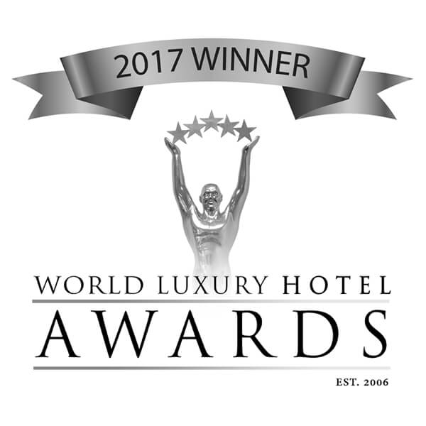 World Luxury Hotel Awards 2017