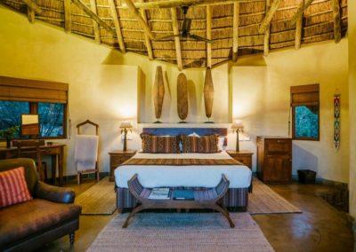 bush lodge getaway safari big 5 nedile