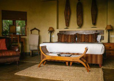 luxury big 5 safari