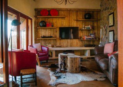 luxury big 5 safari nedile