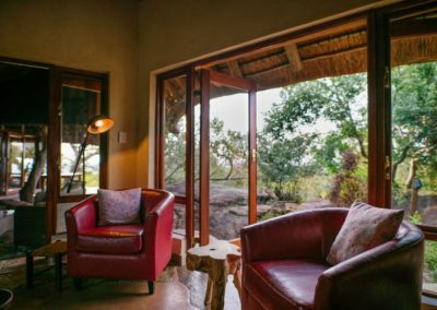 luxury private game reserve south africa