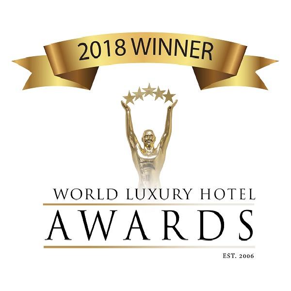 World Luxury Hotel Awards Winner 2018