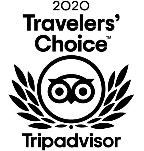 TripAdvisor - Travel Choice Award