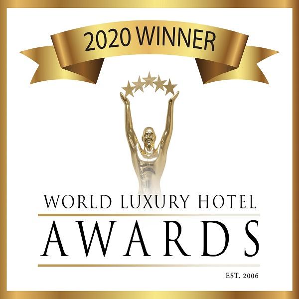 World Luxury Hotel Awards 2020 Country Winner